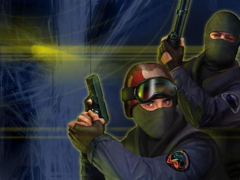 Counter Strike 1 6 by Counter Strike 1 6 Version For Free