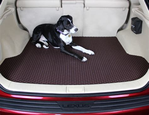 Lloyd Mats Northridge Rubber Floor Mats by Rubbertite Custom Fit All Weather Auto Floor Mats