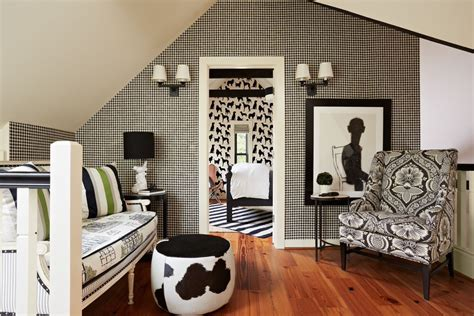 black and white living room wallpaper black and white wallpapers to help you finish decorating