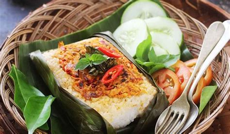 cara membuat nasi bakar teri pedas related keywords suggestions for nasi bakar