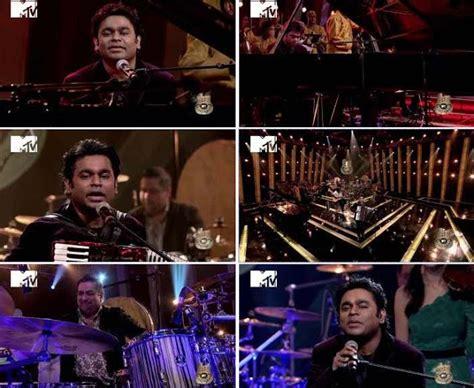 download mp3 songs of ar rahman mtv unplugged ddl4videos english music videos hindi video songs