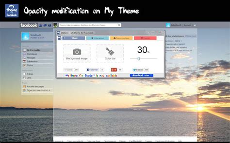 themes my facebook my theme for facebook download