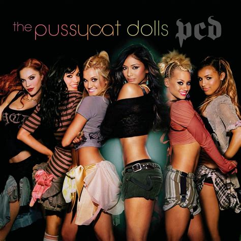 Hosting Pussycat Dolls by Pcd Buddah Brown