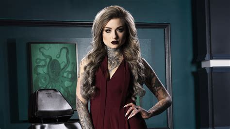 tattoopictures tv spike orders spinoff ink master angels to series variety