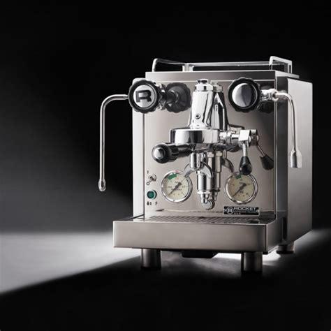 Rocket Coffee Machine the ultimate espresso machines test coffee nation