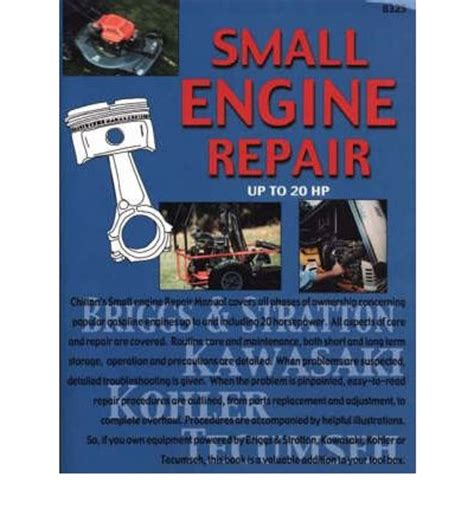 service manual small engine maintenance and repair 2003 chevrolet astro seat position control small engine repair up to 20 hp sagin workshop car manuals repair books information australia