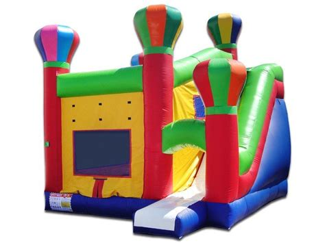 Jumper Wiggle 5 In 1 Boy 5 in 1 balloon jr combo bounce houses jumper rentals