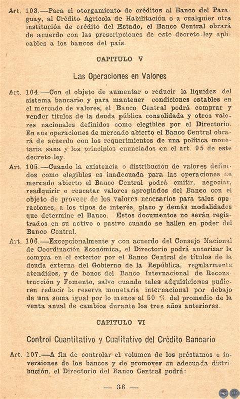 2038 que banco es portal guaran 237 rep 218 blica paraguay gobierno y