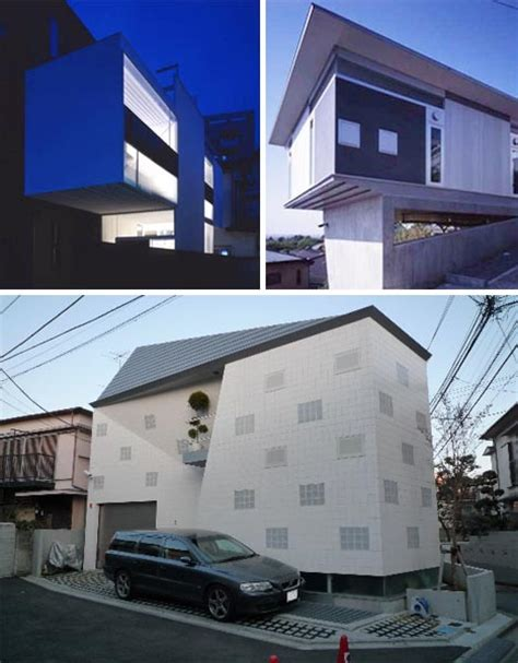Conex Homes Floor Plans by Japanese Home Cubes 10 Neat Modern Box House Designs