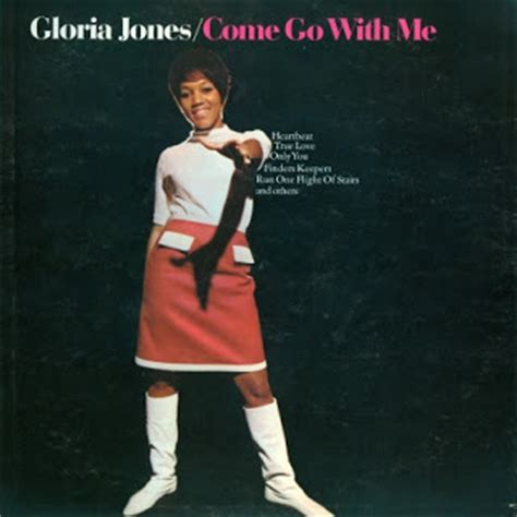 gloria spencer gospel singer now it s the same old song tainted love ed cobb gloria