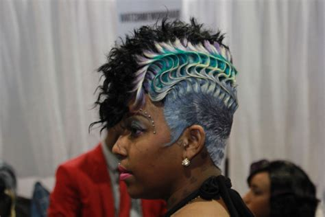 2015 Bonner Brothers Hair Show | best of bronner bros hair show 2015 day 1 atlanta