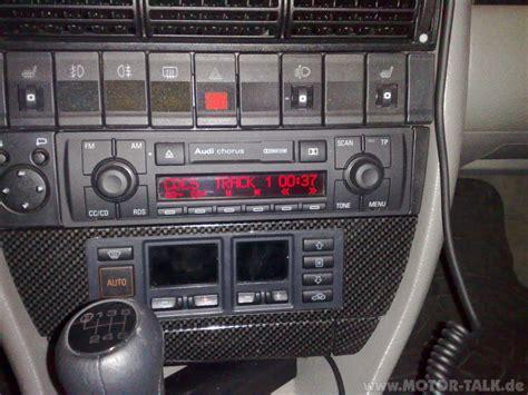 Audi Chorus by Audi Chorus 2 Mit Mp3 Bose Soundsystem Kompatible