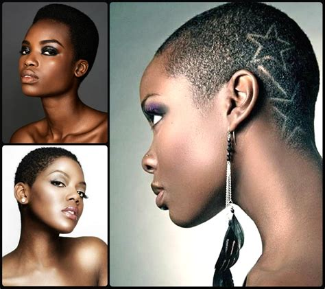dark haircuts and styles extra short natural black hairstyles hairstyles 2017