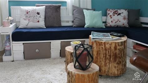 self build sofa pallet pieces of furnishings construct the trend diy