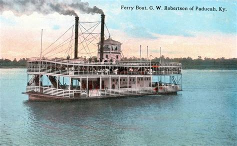 ferry boat kentucky 330 best my hometown paducah ky images on pinterest