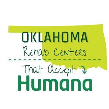 Detox Centers Accept Meridian by Rehab Centers That Accept Humana Insurance In Oklahoma