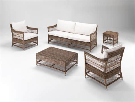 divani esterno rattan sintetico divano da giardino rattan sintetico etnico outlet mobili