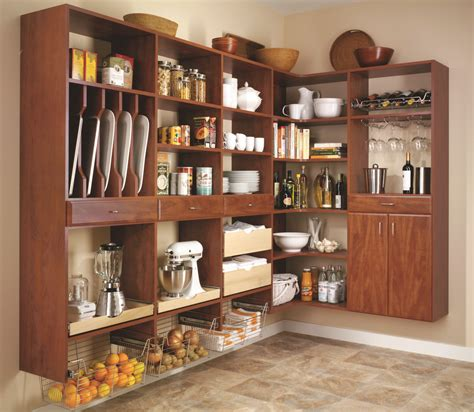 Custom Kitchen Pantry Designs Denver Pantry Cabinets Colorado Space Solutions