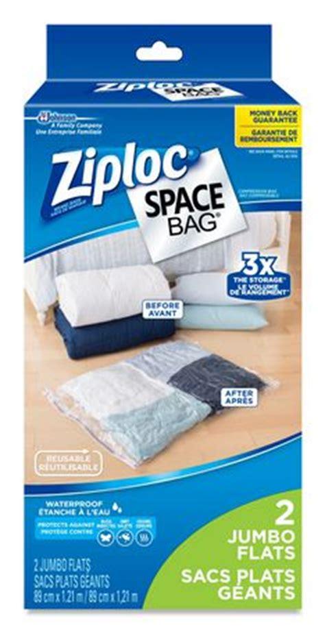 ziploc 174 brand space bag 174 jumbo vacuum bags walmart ca