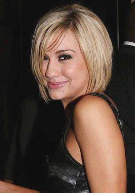 10 Cute Short Haircuts for Thin Hair   Short Hairstyles