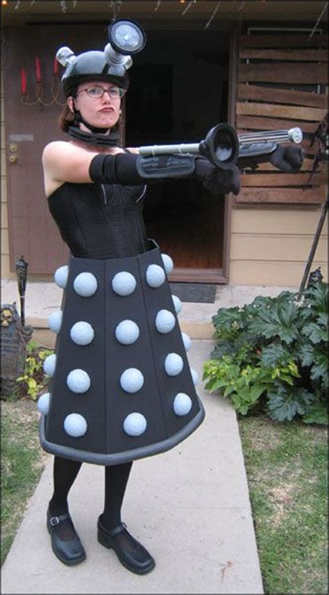 diy dalek dress 25 best ideas about dalek costume on cheap steunk and steunk diy