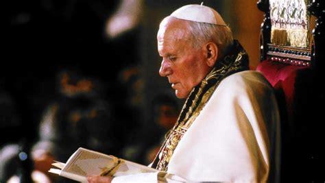 lettere polacche papa paolo ii lettere con teresa tymieniecka