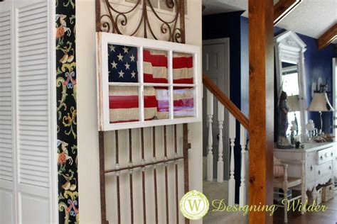 100 patriotic home decor american flag wall decor