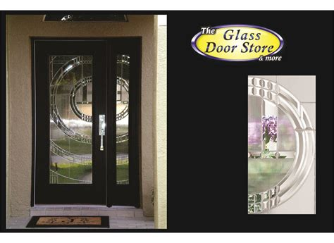 modern glass door modern glass door inserts for fiberglass prehung exterior
