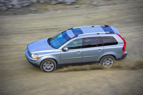 2008 volvo xc90 reviews 2008 volvo xc90 review top speed