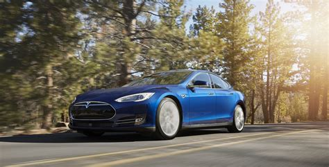 2015 Tesla Sedan 2015 Tesla Model S Styling Review The Car Connection