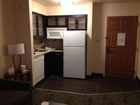 kitchenette two bedroom suite picture of staybridge