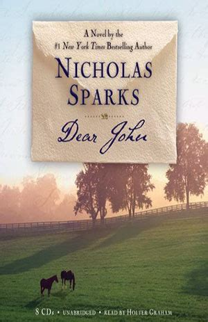 the overneath books dear by nicholas sparks book review