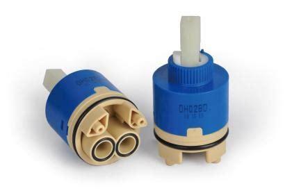 Lever Handle Faucet Single Lever Ceramic Cartridge Dh02bd Hain Yo China
