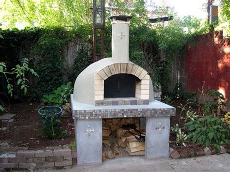 grillofen für garten pizzaofen fur garten m 246 bel ideen und home design inspiration