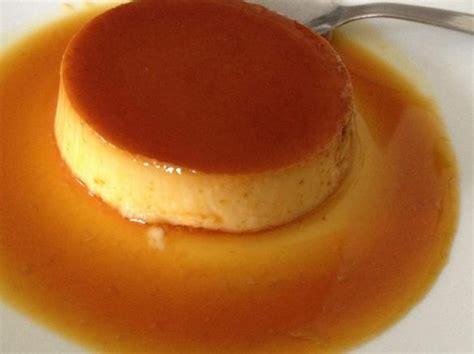 recette flan caramel maison flan au caramel par noisetine une recette de fan 224