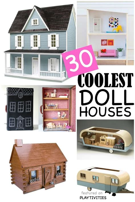 how do you make a doll house pick your dream doll house playtivities