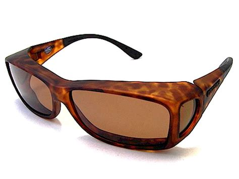 cocoons wide line fitover overx sunglasses c427c for rx