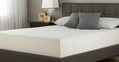 amazon zinus amazon zinus california king memory foam mattress 298 77