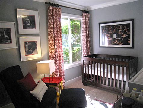 How To Decorate A Nursery Tips For Decorating A Small Nursery