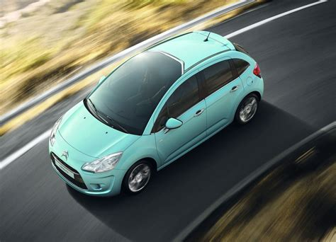 Shoo Nr Citrone new 2010 citroen c3 officially unveiled details and photos it s your auto world new cars