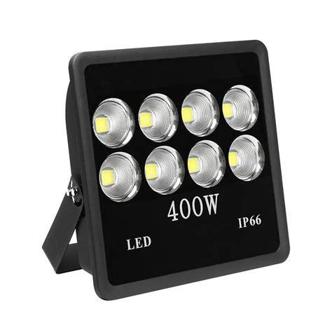 400 led outdoor lights 400 watt bright outdoor high power led flood light