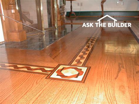 level floor getting a new hardwood floor level ask the builder
