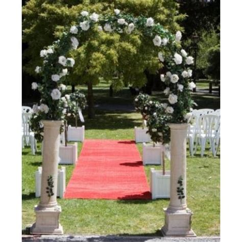 Wedding Arch Hire by Wedding Arch Hire Wedding Hire Christchurch