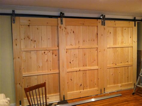 overlapping barn doors overlapping barn doors diy closet barn doors overlapping
