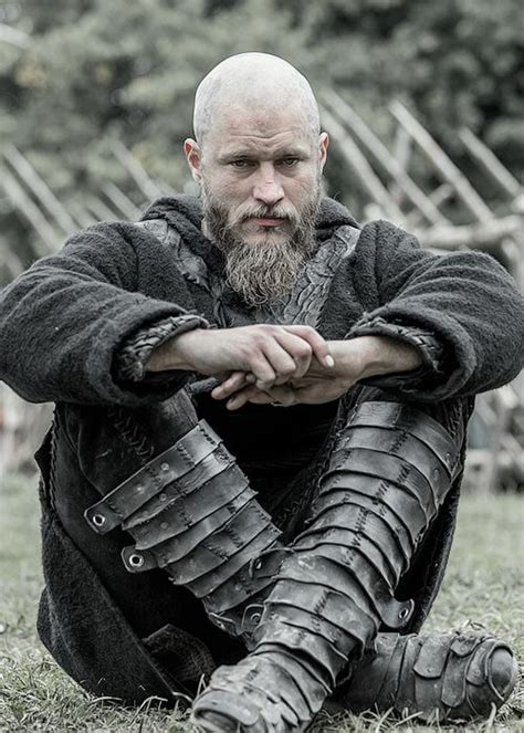 why did ragnar cut his hair vikings 17 best ideas about ragnar lothbrok hair on pinterest