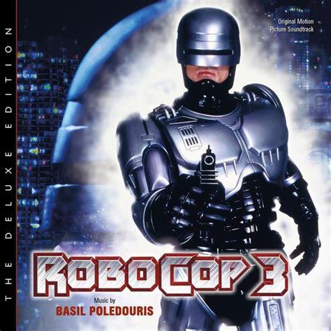 film robocop 3 robocop 3 the deluxe edition var 232 se sarabande