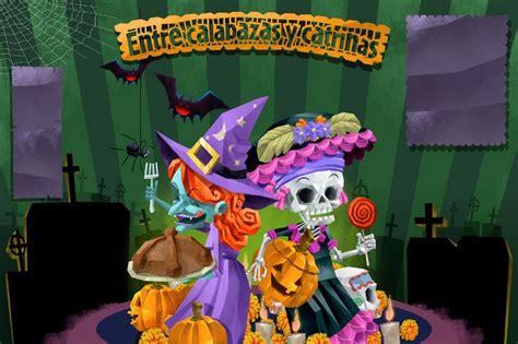halloween vs d 237 a de muertos alternativo mx 17 mejores ideas sobre fiesta de videojuegos en pinterest