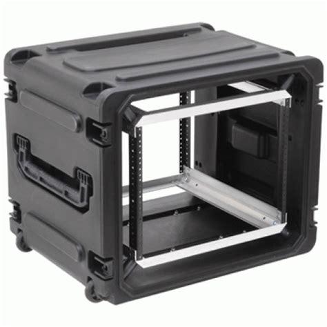 8u Rack by Skb Cases 3skb R08u20w 20 Quot 8u Roto Shockmount