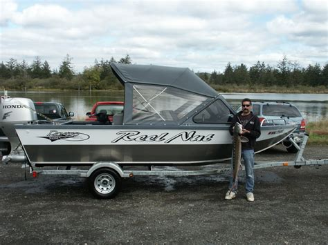 north river boats forum hewescraft vs northriver vs smokercraft northwest