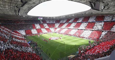 Tickets Audi Cup fu 223 fans aufgepasst drei tickets f 252 r den audi cup